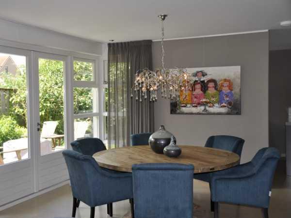 Interieuradvies-De Goorn-ronde-eettafel
