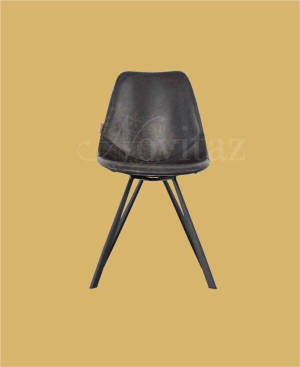 Franky-stoel-chair-black