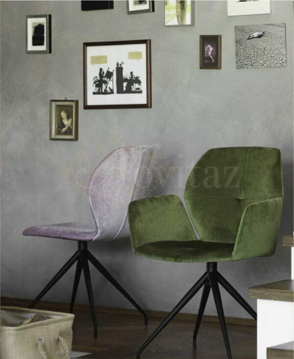 Mood mobitec stoelen