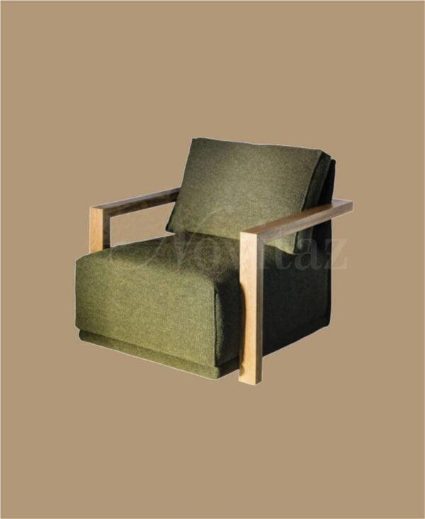 Pelle-fauteuil
