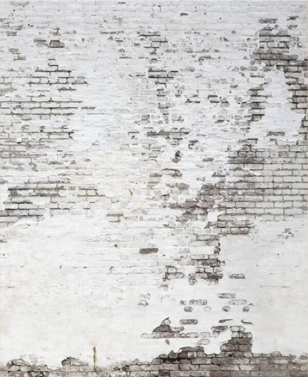 Behang Rebelswalls oude muur