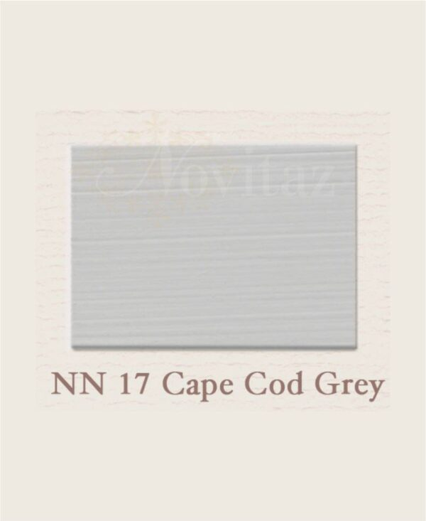 Cape Cod Grey NN17 painting the past