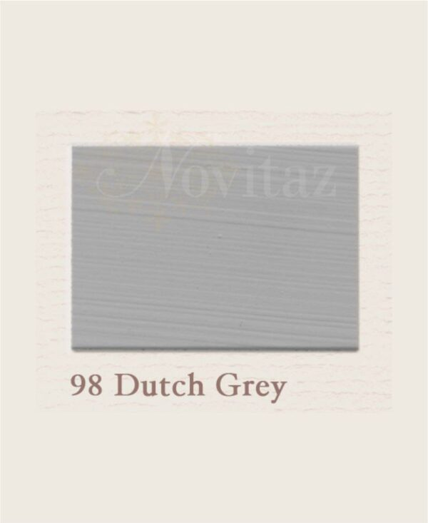 Dutch Grey 98 painting the past