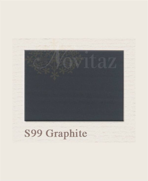 Graphite S99 painting the past