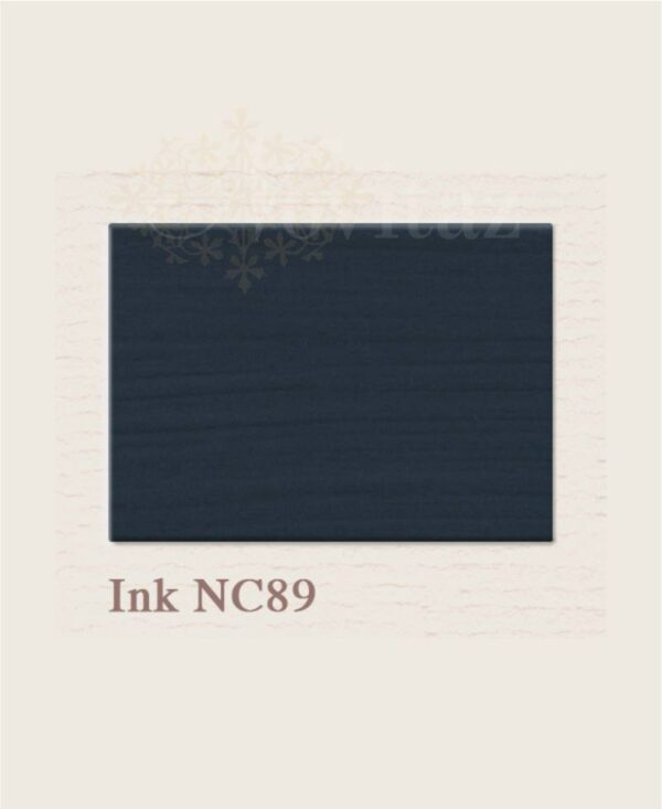 Ink NC89 painting the past