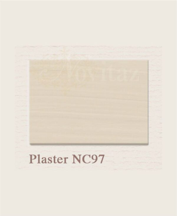 Plaster NC97 painting the past