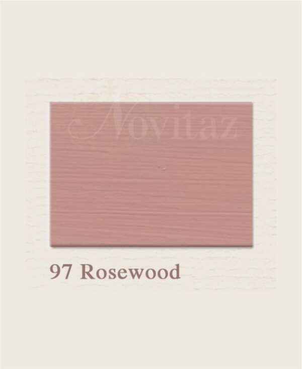 Rosewood 97 painting the past