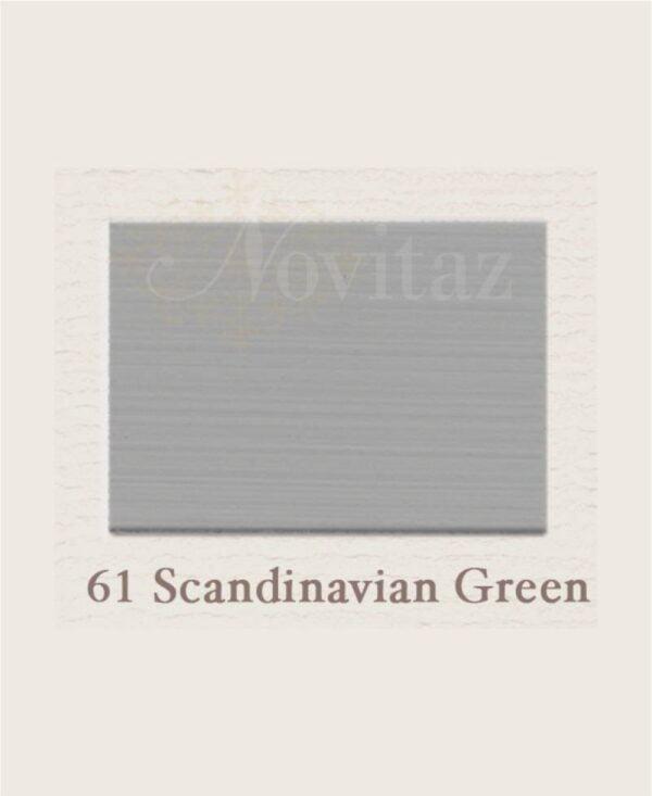 Scandinavian Green 61