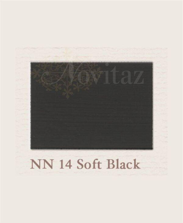 Soft Black NN14